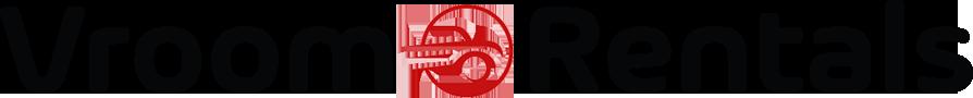 Vroom Rentals Logo